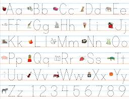 printable cursive writing paper to set of laminated alphabet number sheets for writing practice to set of laminated alphabet number sheets for writing practice dsxid