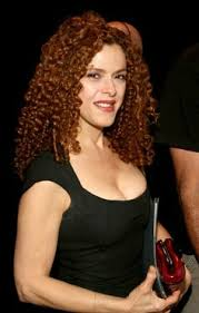 bernadette hairstyle how to bernadette peters eye c red pinterest redheads