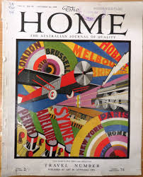 home magazine the home 1920 42 transported imagination