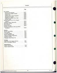 John Deere 71 Planter by John Deere 71 Flexi Planter Operators Manual