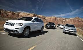 vw jeep сравнение jeep grand cherokee volkswagen touareg tdi mercedes