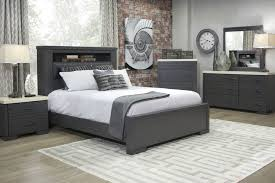 Bedroom Set With Media Chest The Motivo Bedroom Collection Mor Furniture For Less