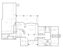 free house plans for semi detached flats