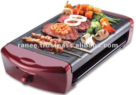 Outdoor Electric Grill Ranee Halogen Electric Grill Buy Electric Grill Electric