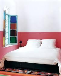 quel mur peindre en couleur chambre quel mur peindre en couleur dans une chambre daccoration couleur