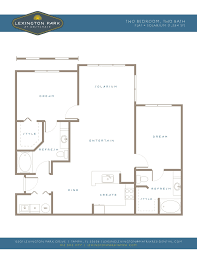 Turbo Floor Plan 1 2 U0026 3 Bedroom Apartments In Tampa Fl