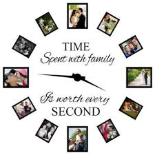 wall decals time spent with family color the walls of your house wall decals time spent with family time spent with family is worth every second art