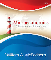 microeconomics a contemporary introduction 10th edition