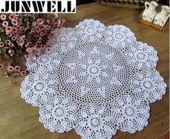 Shabby Chic Placemats by Online Buy Wholesale Shabby Chic Tablecloth From China Shabby Chic
