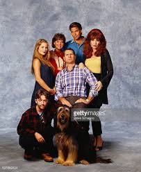 Married With Children Cast Amanda Bearse Stock Photos And Pictures Getty Images