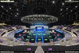 arena floor plans hydro arena seating plan best seats concert stage view virtual