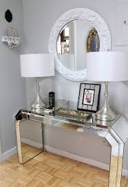 Tables For Entrance Halls 5 Beautiful Entrance Halls With A Mirror