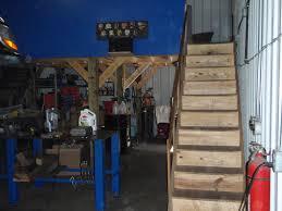 Garage Shop Plans Shop Loft Plans Artenzo