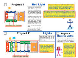 snap circuits arcade from snap circuits by elenco another great