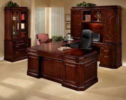 Fancy Office Desks Fancy Office Desk With Hutch Plan Home Decor Gallery Image And