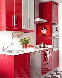 red kitchen cabinet u2013 sequimsewingcenter com