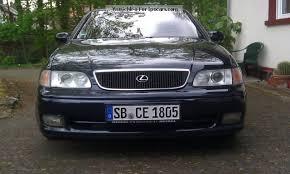 1996 lexus gs300 1996 lexus gs 300 edition car photo and specs