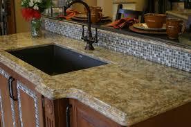 Corian Stone Kitchen Countertop Cork Countertops Caesarstone Vs Granite Quartz