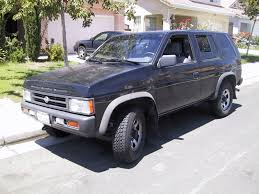 1997 nissan pathfinder manual 1997 nissan pathfinder reviews