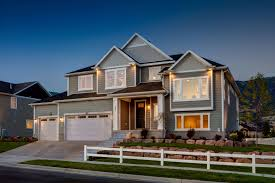 7 fieldstone homes design center utah toscana townhomes