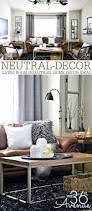 Industrial Living Room by Home Decor Neutral Living Room The 36th Avenue