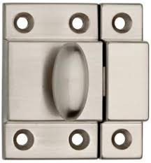cabinet latch restoration hardware amazon com bs 4 satin nickel cabinet door latch with catch antique
