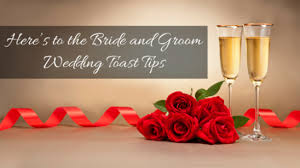 wedding toast heres to the and groom wedding toast tip roof garden