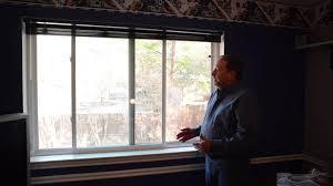 weatherstrip sliding glass door horizontal sliding window fort worth youtube