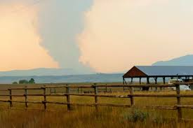Fires Near Denver Map by Wildfire Forces Pre Evacuations Near Steamboat Springs Fox31 Denver