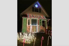 norwood park home synchronized christmas light show is back