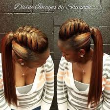 hair pony tail for african hair best 25 black ponytail hairstyles ideas on pinterest ponytail