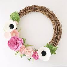 twig wreath wreath wreaths flower wreath twig wreath