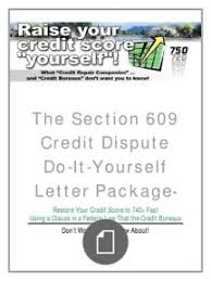 harsh collection letter template section 609 credit dispute letter sample credit repair secrets