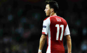 arsenal rumors mesut ozil calls arsenal the biggest club puts hold on transfer