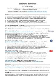 Procurement Specialist Resume Samples by Procurement Specialist Linkedin