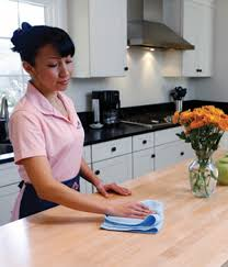kitchen professional cleaning tips molly maid cleaning tips