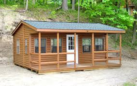 prefab small home kits cabins cottages for the backyard homes 18