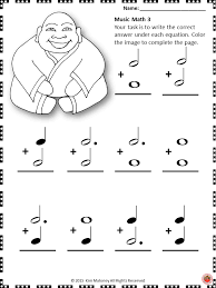 music math with a chinese new year theme 24 worksheets aimed at