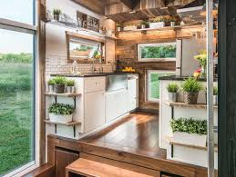 Luxury Tiny Homes by Luxury Tiny Homes