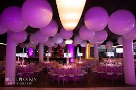 Balloon Ceiling Decor Balloons On The Ceiling Integralbook Com