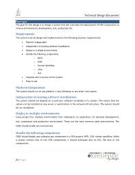 software deployment document template eliolera com