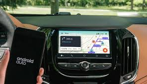 waze for android you can now use waze right from android auto in your car droid