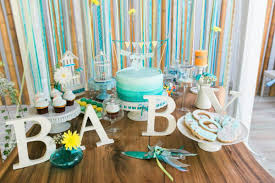 baby shower theme ideas for a boy 15543