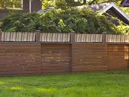Fence Landscaping Ideas Chain Link Fence Ideas U2013 Brandonemrich Com