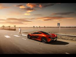 mclaren p1 side view 2013 mclaren p1 at bahrain static side top angle wallpapers 2013