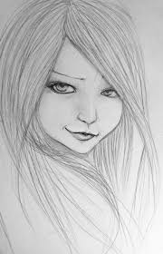 pencil sketch face 1000 images about drawings on pinterest