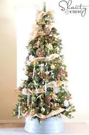 Large Christmas Ornaments Wholesale by Burlap Xmas Decorations U2013 Bazaraurorita Com