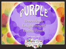 purple color meaning what does the color purple mean color meanings