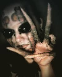 halloween spider and bug makeup popsugar beauty