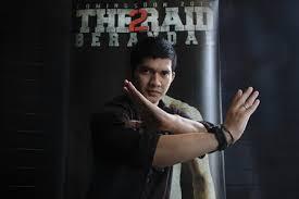 aktor film laga terbaik indonesia film 4 aktor the raid tembus karier film internasional